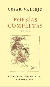 Poesías completas: 1918-1938