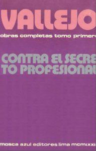 Contra el secreto profesional