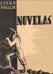 Novelas: El tungsteno; Fabla salvaje; Escalas melografiadas