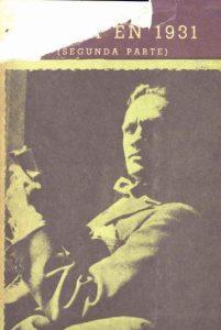 Rusia en 1931, reflexiones al pie del Kremlin (segunda parte)