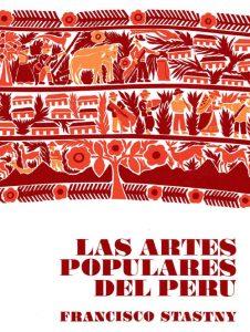 Las artes populares del Perú