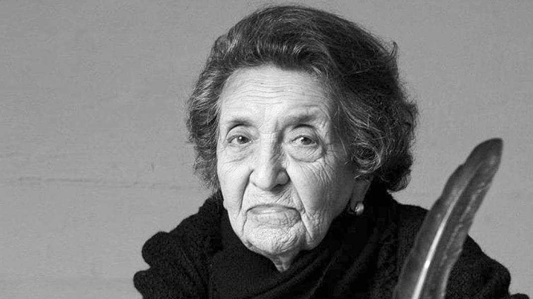 María Rostworowski,<br /> la historiadora que conquistó el futuro<br />