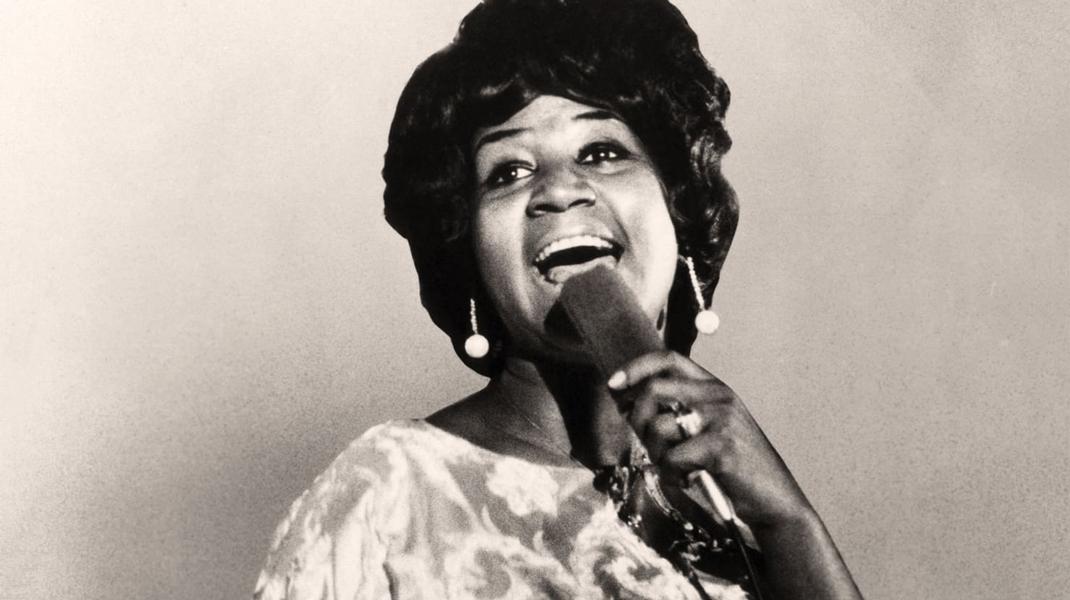 Aretha Franklin: <br /> así se forjó la Reina del Soul<br />