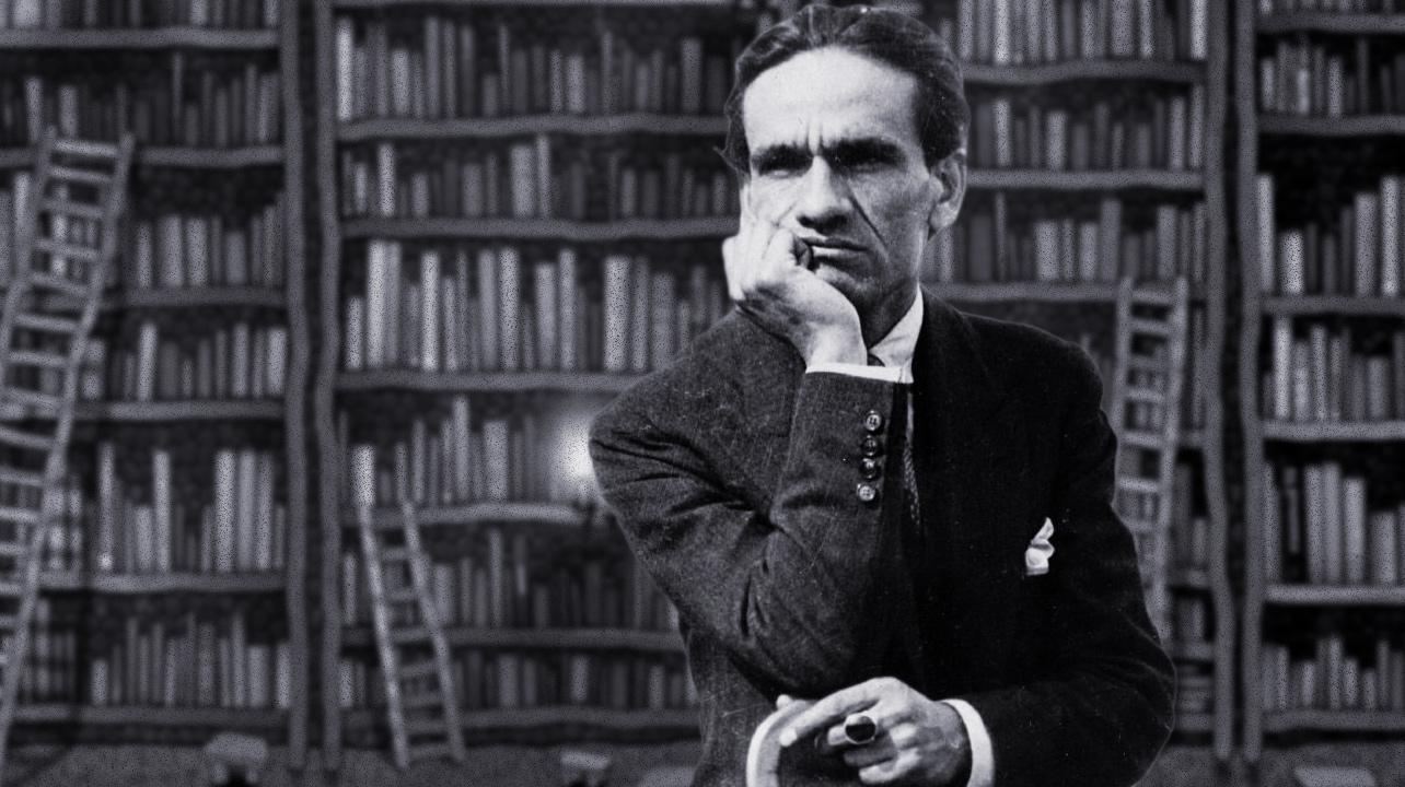 César Vallejo al alcance<br /> de todos en la Biblioteca virtual
