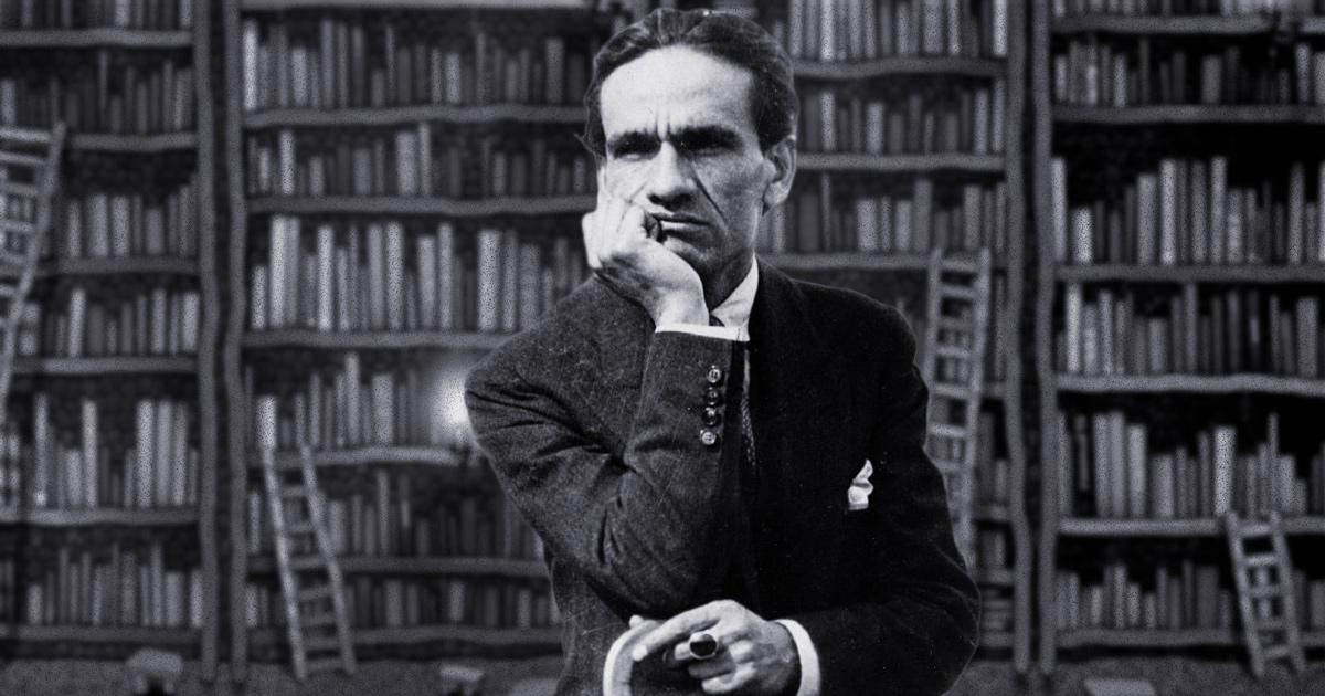César Vallejo al alcance de todos en la Biblioteca virtual - Fundación BBVA Perú