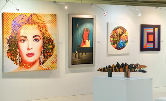 Exposición: Noche de Arte