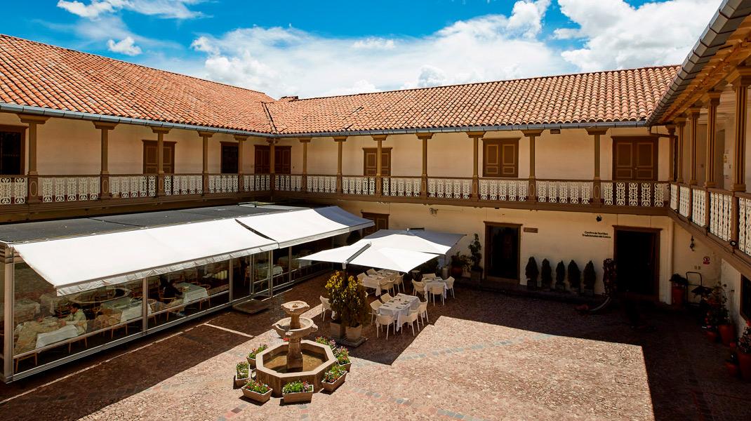MAP Cusco,<br /> una pausa hasta marzo