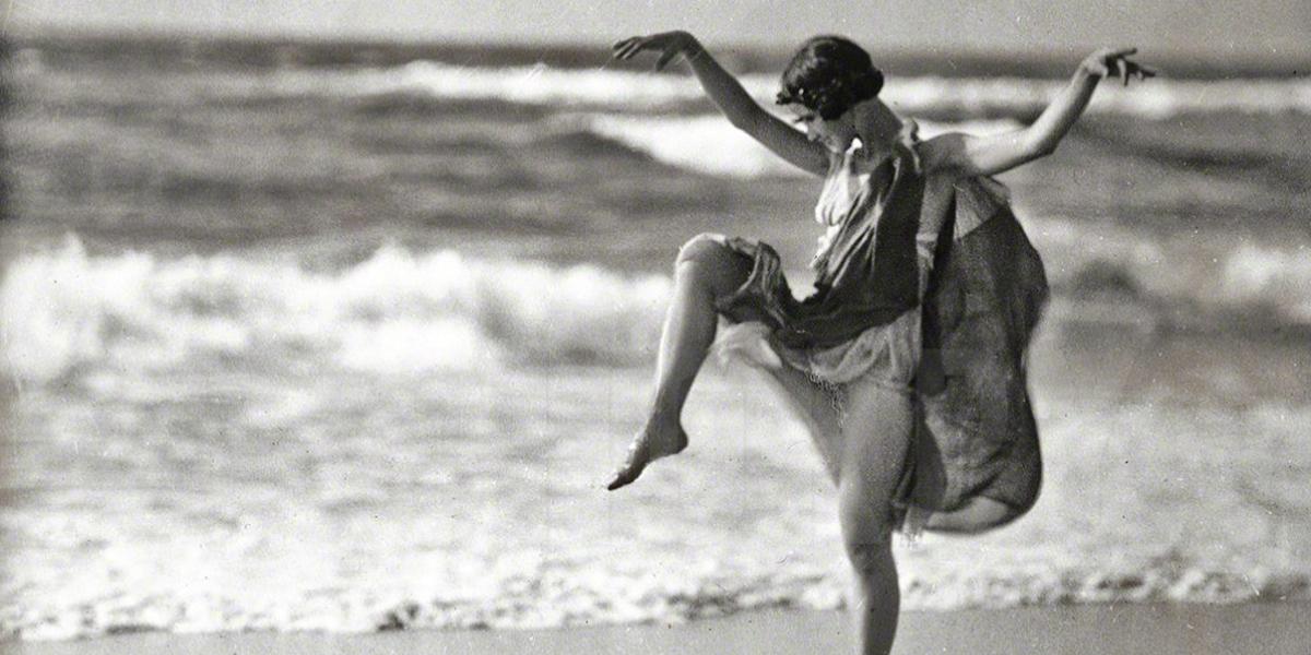 Isadora Duncan: el movimiento, el amor y la pérdida - Fundación BBVA Perú