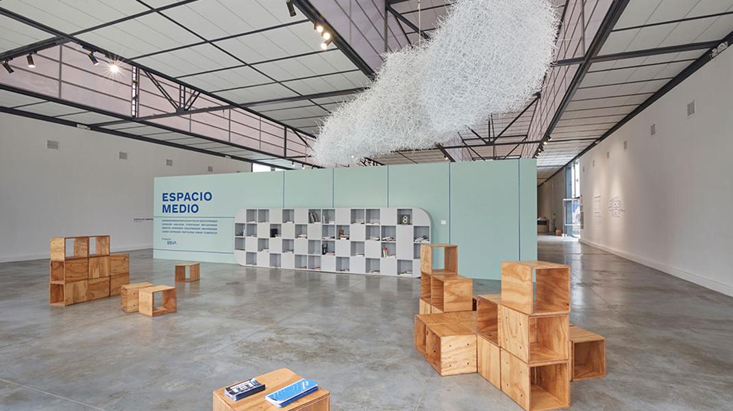 Un espacio para promover la lectura y el arte