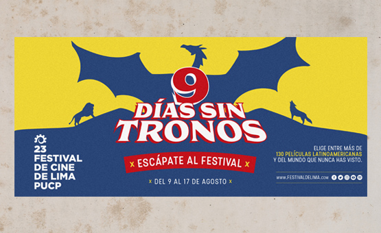 23 Festival de Cine de Lima