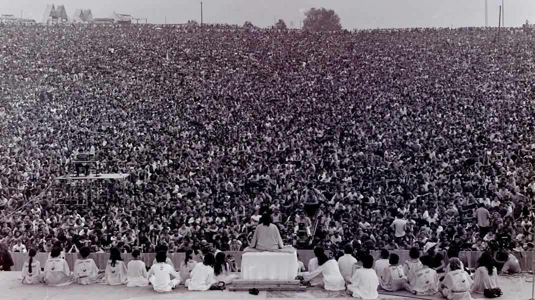 5 curiosidades del Festival de Woodstock