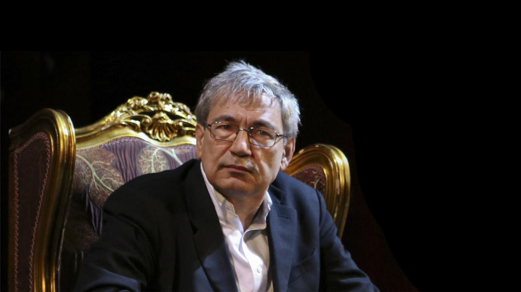 Orhan Pamuk, el invitado estelar del HAY Festival Arequipa